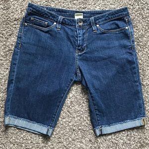 Banana Republic Denim Shorts (Size 28)